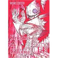 Knights of Sidonia 14 by Nihei, Tsutomu, 9781941220863