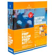 The Velociteach All-in-one Pmp Exam Prep Kit: Based on the 5th Edition of the Pmbok Guide by Crowe, Andy, 9780982760864