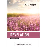 Revelation for Everyone by Wright, N. T., 9780664260866