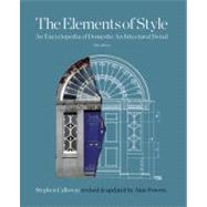 The Elements of Style by Calloway, Stephen; Cromley, Elizabeth; Powers, Alan, 9781770850866