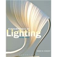 Fundamentals of Lighting 2nd Edition by Winchip, Susan M., 9781609010867