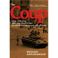 The Coup by Abrahamian, Ervand, 9781620970867