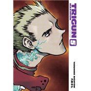 Trigun Maximum Omnibus 5 by Nightow, Yasuhiro; Johnson, Matthew, 9781616550868