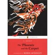The Phoenix and the Carpet by Nesbit, E., 9780141340869