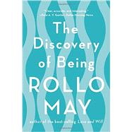 The Discovery of Being by May, Rollo, 9780393350869