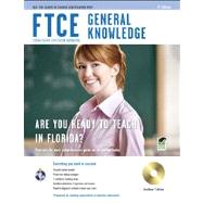 FTCE General Knowledge by Mander, Erin; Powell, Tammy; Rose, Chris A., 9780738610870