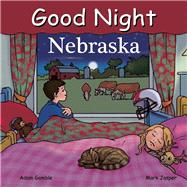 Good Night Nebraska by Gamble, Adam; Jasper, Mark, 9781602190870