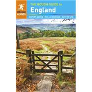 The Rough Guide to England by Rough Guides, 9781409370871