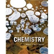 Chemistry Plus MasteringChemistry with eText -- Access Card Package by McMurry, John E.; Fay, Robert C.; Robinson, Jill Kirsten, 9780321940872