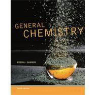 General Chemistry by Ebbing,Darrell, 9781111580872