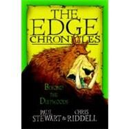 Edge Chronicles: Beyond the Deepwoods by STEWART, PAULRIDDELL, CHRIS, 9780440420873
