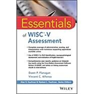 Essentials of Wisc-v Assessment by Flanagan, Dawn P.; Alfonso, Vincent C., 9781118980873
