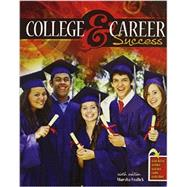College and Career Success by Fralick, Marsha, 9781465240873