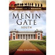 Menin Gate South by Chapman, Paul, 9781473850873