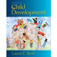 Child Development Plus NEW MyDevelopmentLab with eText -- Access Card Package by Berk, Laura E., 9780205950874