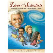 Lives of the Scientists by Krull, Kathleen; Hewitt, Kathryn, 9780544810877