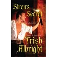Siren's Secret by Albright, Trish, 9780843960877