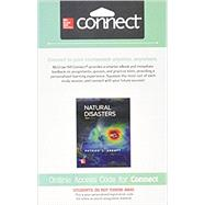 Connect Access Card for Natural Disasters by Abbott, Patrick Leon, 9781259680878