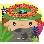 Dinosaur Discovery by Yoon, Salina, 9781454920878