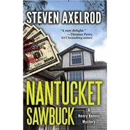 Nantucket Sawbuck by Axelrod, Steven, 9781464200878
