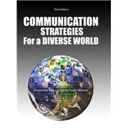 Communication Strategies in a Diverse World by Wizner, Angela; Sen, Shusmita, 9781465290878