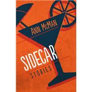 Sidecar by Mcman, Ann, 9781612940878