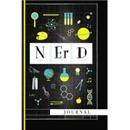 Nerd Journal by Huffman, Julie, 9781631060878