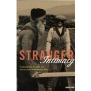 Stranger Intimacy by Shah, Nayan, 9780520270879