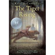 The Tiger Rising by DiCamillo, Kate, 9780763680879