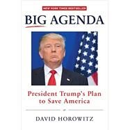 Big Agenda by Horowitz, David, 9781630060879