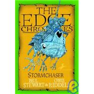 Edge Chronicles: Stormchaser by STEWART, PAULRIDDELL, CHRIS, 9780440420880