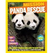National Geographic Kids Mission: Panda Rescue 9781426320880R
