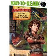 How to Track a Dragon by David, Erica (ADP), 9781481460880