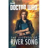 Doctor Who: The Legends of River Song by VARIOUS, 9781785940880