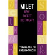 Milet Pocket Dictionary by Milet Publishing, 9781785080883