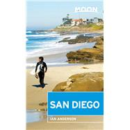 Moon San Diego by Anderson, Ian, 9781631210884