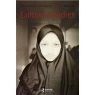 Cultural Studies: 20.2 by LAWRENCE GROSSBERG; Department, 9780415400886
