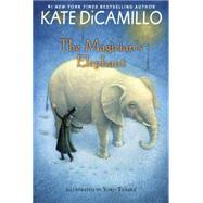 The Magician's Elephant by DICAMILLO, KATETANAKA, YOKO, 9780763680886
