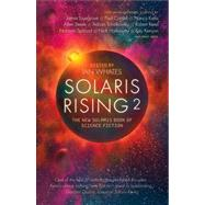 Solaris Rising 2 The New Solaris Book of Science Fiction by Ian, Whates, 9781781080887