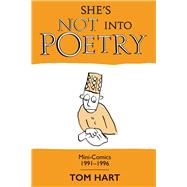 She's Not into Poetry by Hart, Tom, 9781934460887