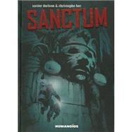 Sanctum by Dorison, Xavier; Bec, Christophe, 9781594650888