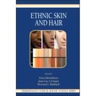 Ethnic Skin and Hair by Berardesca; Enzo, 9780849330889