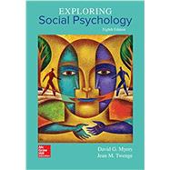 Exploring Social Psychology by Myers, David, 9781259880889
