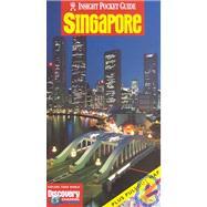 Insight Pocket Guide Singapore by Ng, Tisa, 9781585730889