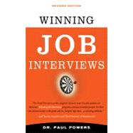 Winning Job Interviews by Powers, Paul, 9781601630889