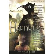 Hauntings by Datlow, Ellen, 9781616960889