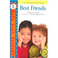 Best Friends by Leonard, Marcia, 9780761320890