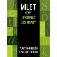 Milet New Learner's Dictionary by Milet Publishing, 9781785080890
