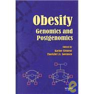 Obesity: Genomics and Postgenomics by Clement; Karine, 9780849380891