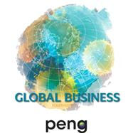 Global Business by Peng, Mike W., 9781305500891